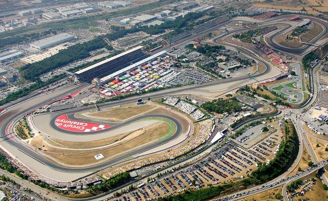 Hungaroring Sport Zrt The Big Preview Spanish Grand